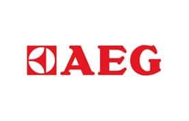 AEG monteur